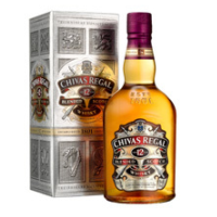 Chivas Regal 12éves 0,5L