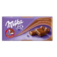 Milka csokoládé 100g