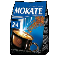 Mokate 2in1