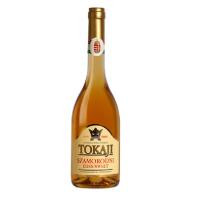Tokaji Szam. édes 0,5L