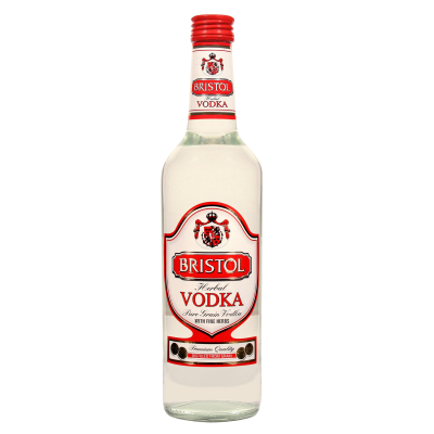 Bristol vodka 0,7L