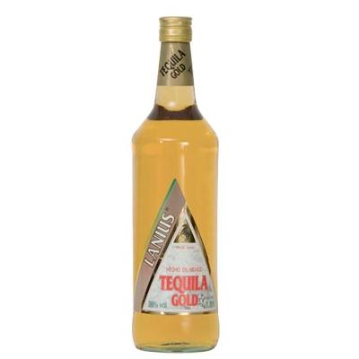 Lanius Tequila Gold 1L